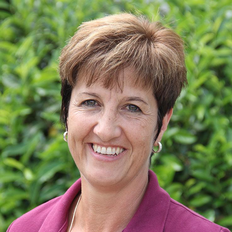 Irmgard Deisenböck