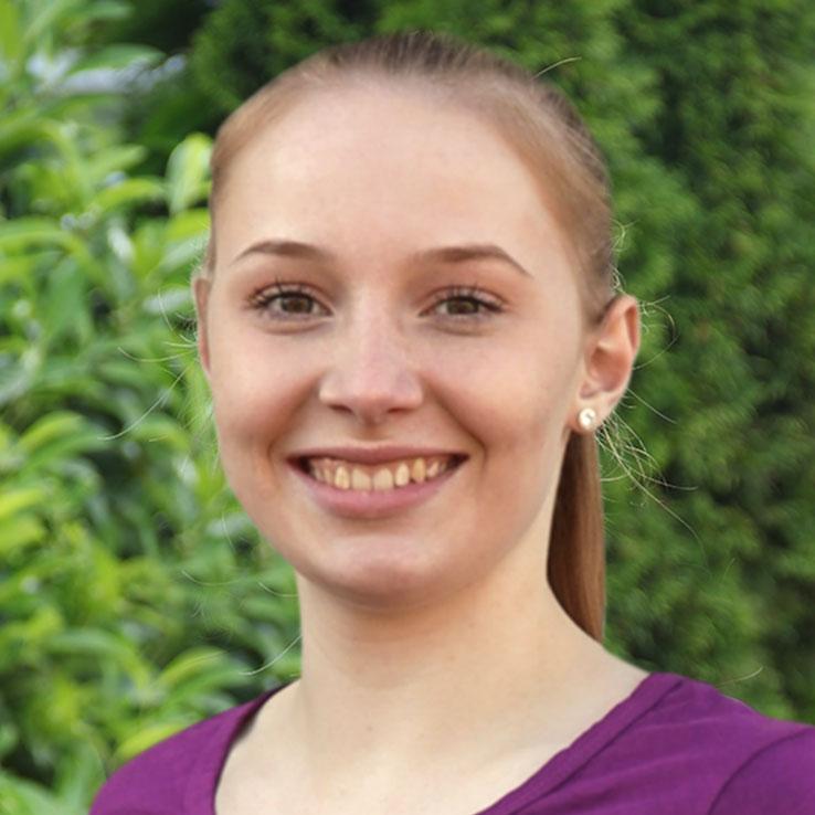 Lisa Gamper
