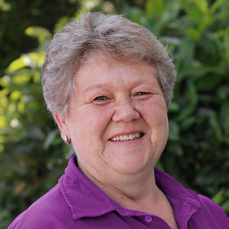 Rita Weilnhammer
